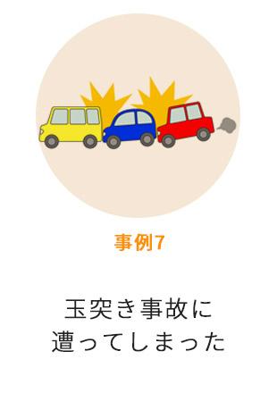 交通事故事例7